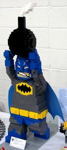 Batman - Bomb