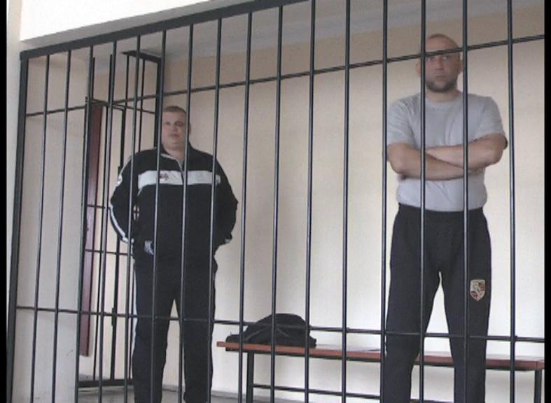 рубежанская милиция  (2)