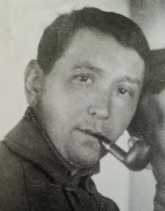 Ярослав Гашек в Киеве