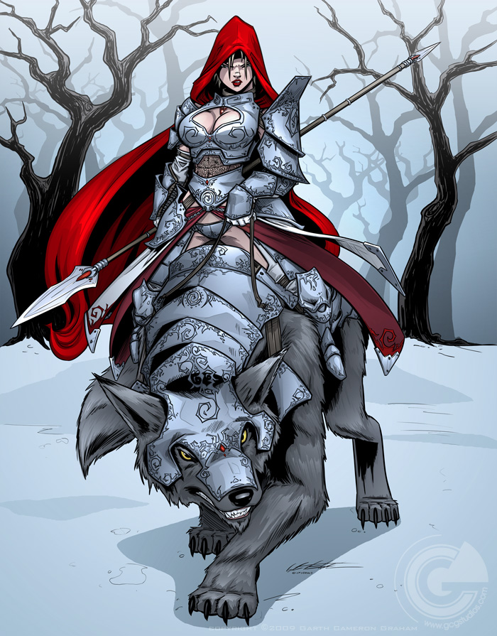 Battle_Red_Ridding_by_GarthFT