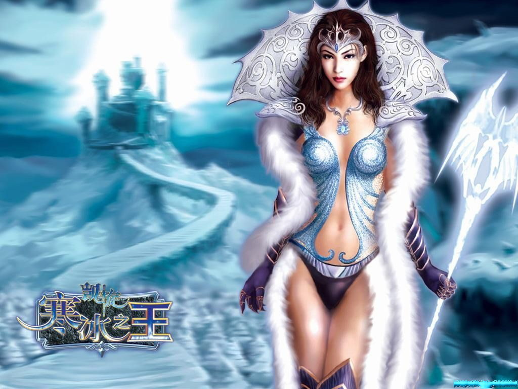 Бал Континента. Экзотические наряды fantasy_girls_623