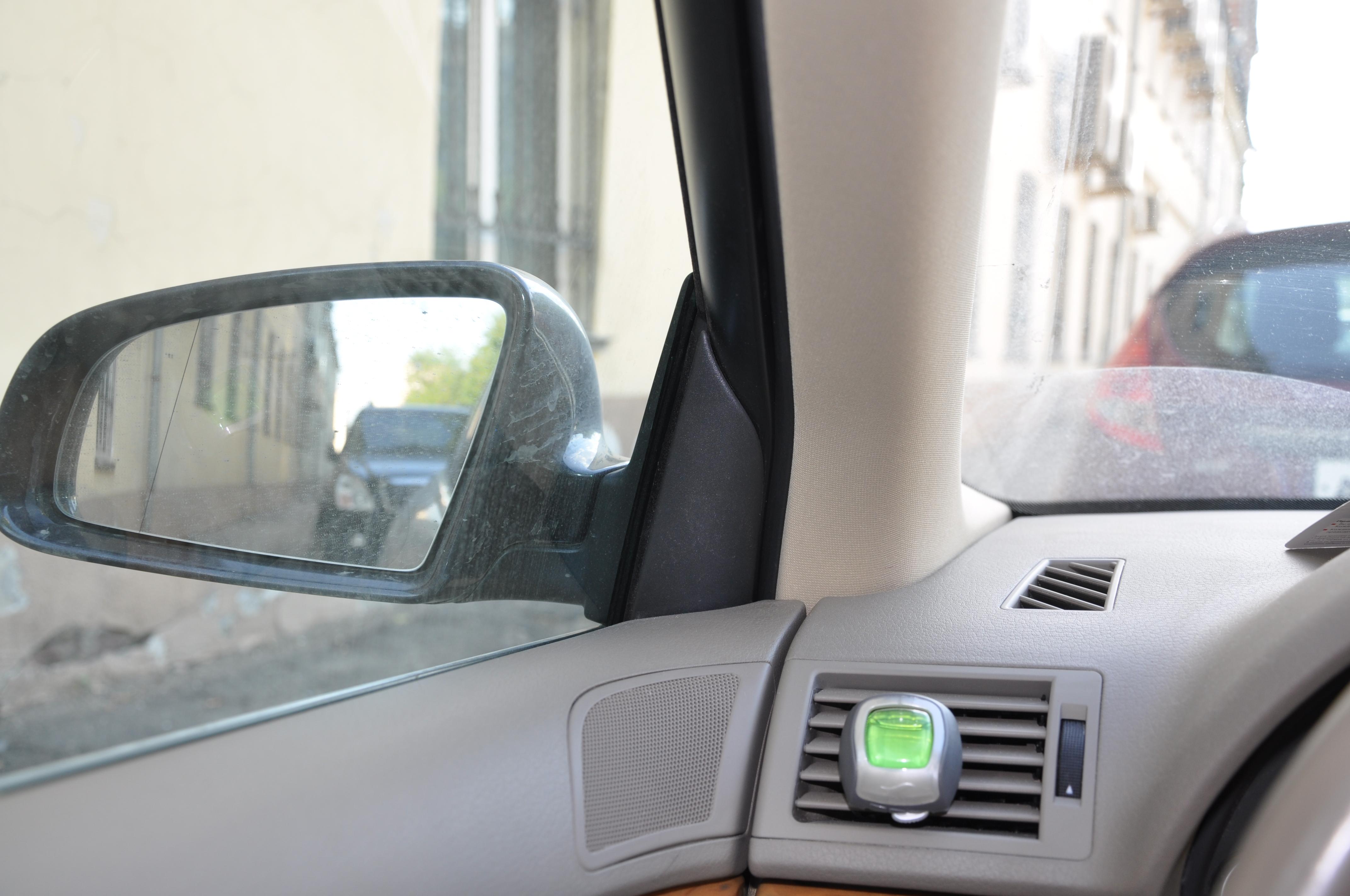 Новый освежитель для машины Ambi Pur: стильный, свежий и безопасный DSC_0117