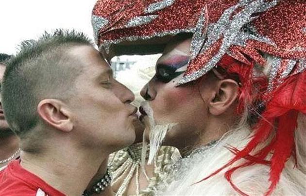 Парад EuroPride пройдёт в Варшаве, и это будет первое в Восточной Европе оф