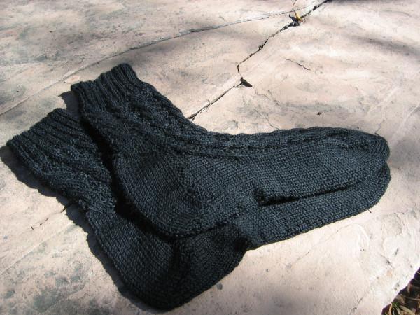 Nick's Socks