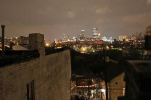 rooftopsatnight