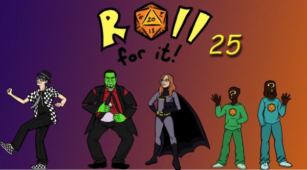 RFI Episode 25