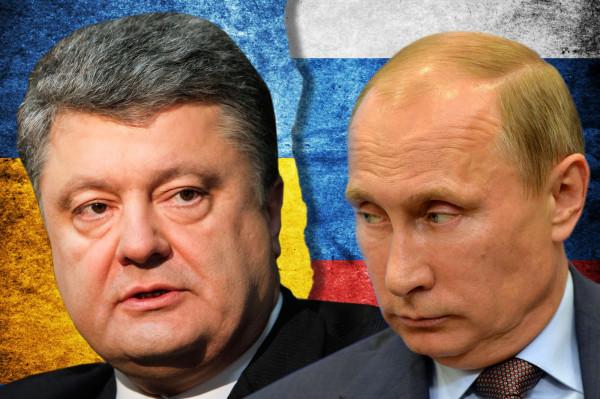 Билет на самолет до России: что будет с Порошенко после встречи с Путиным