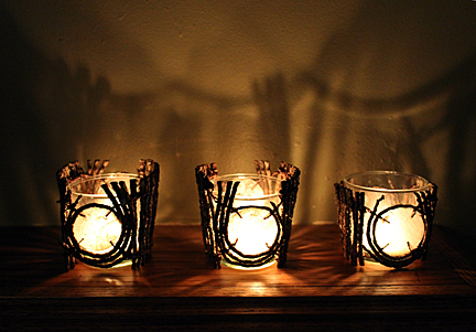 Woody candles for web