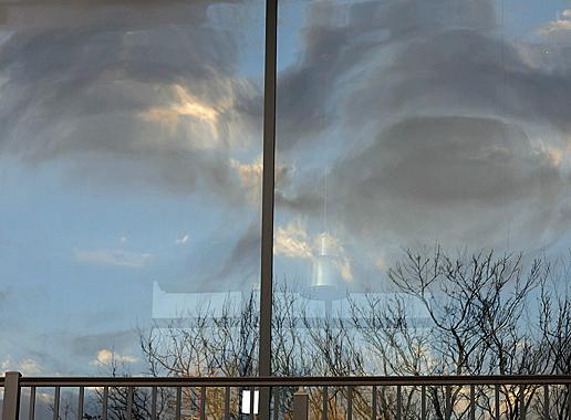 Nov Clouds in web