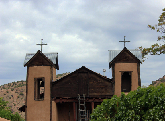 NM Chamiyo steeples