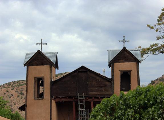 NM Chamiyo steeples