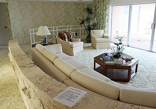 Fl living room