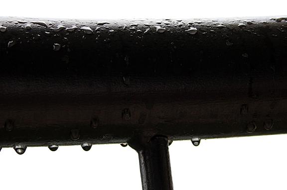 Fl rain on rail