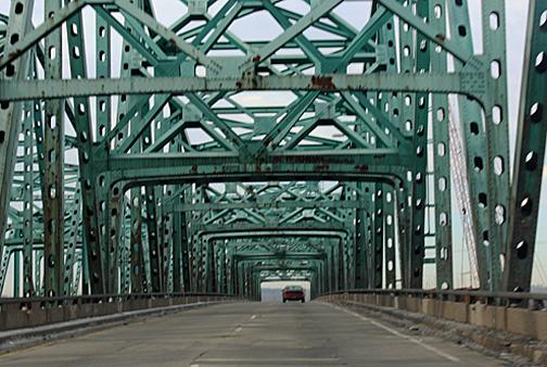 Feb 3 bridges