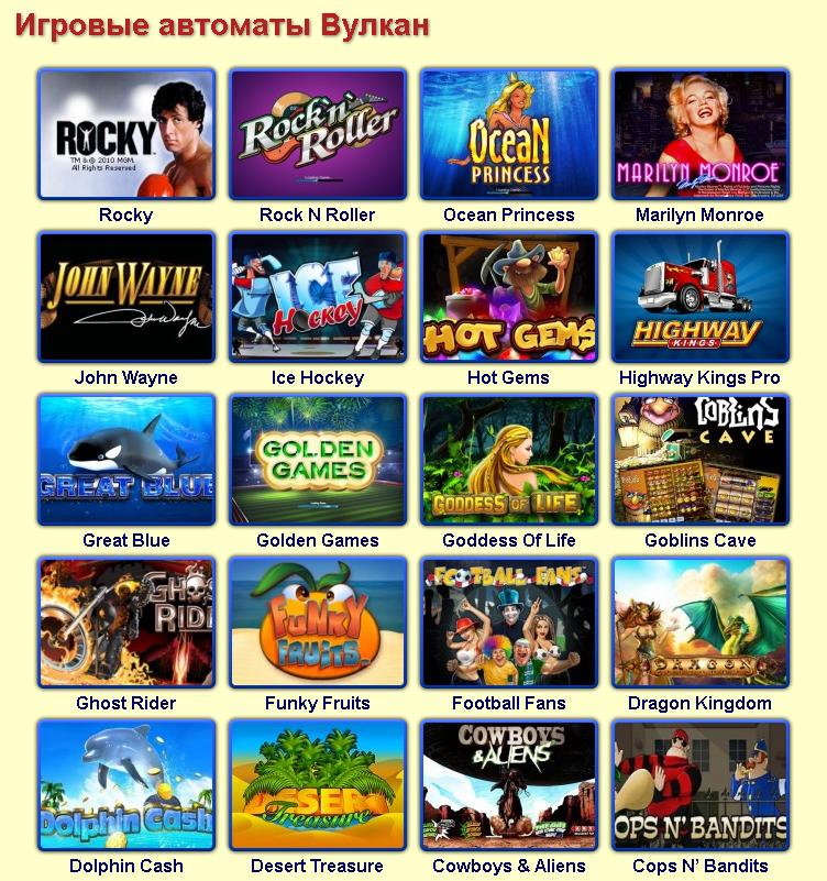 Статьи про игровые автоматы бесплатно