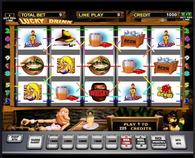 Казино Онлайн Фараон Игровые Автоматы