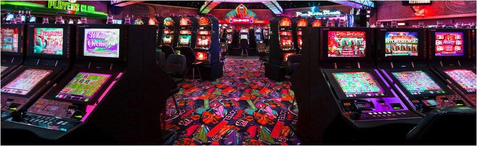 мониторинг казино