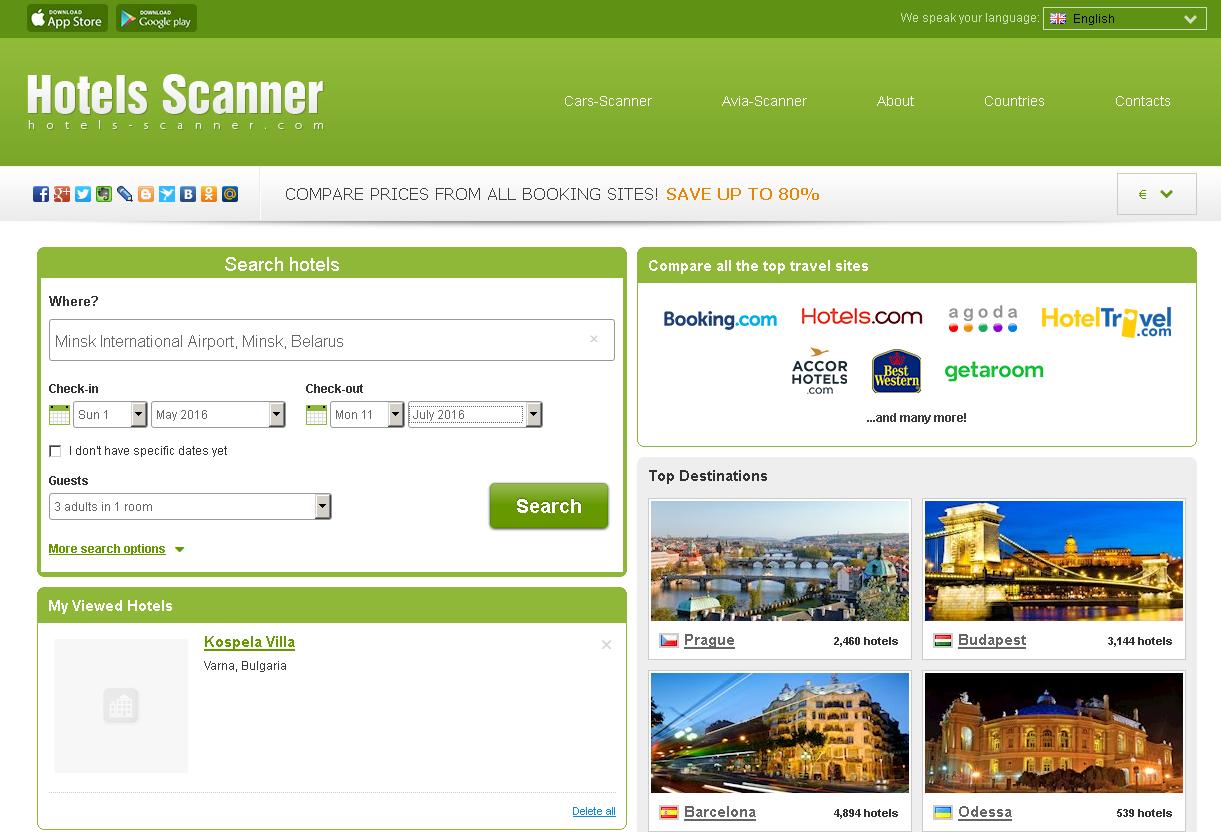 hotels-scanner