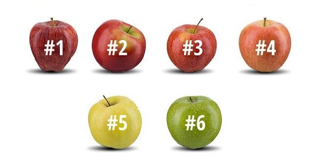яблуки