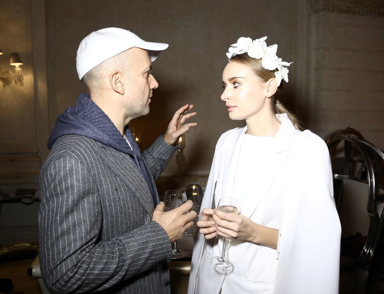 MarcQuinn&OlgaSorokina2