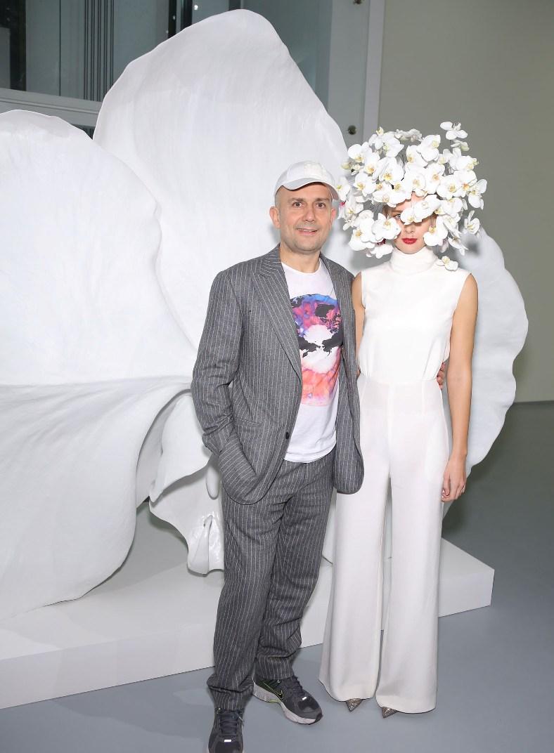 MarcQuinn&OlgaSorokina