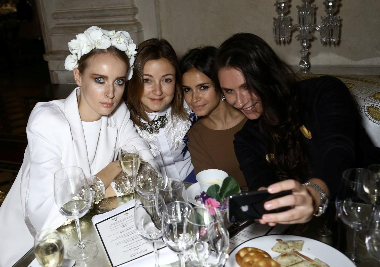 OlgaSorokina&IrinaVolskaya&MiraDuma&DashaVeledeeva