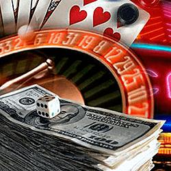 Вулкан Cazinos Gaming