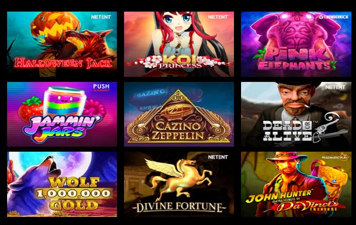 Онлайн казино Goxbet_ играть бесплатно или на гривны