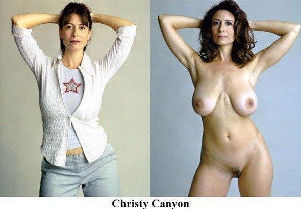 Самые нестандартные актрисы порно