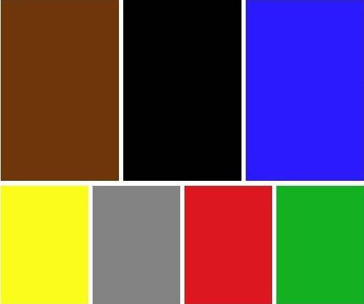 Тест_цвета