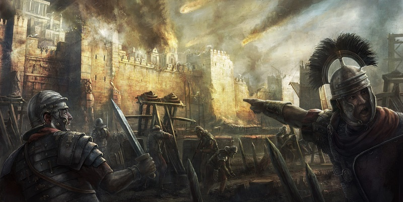 Rimskie-legionyi