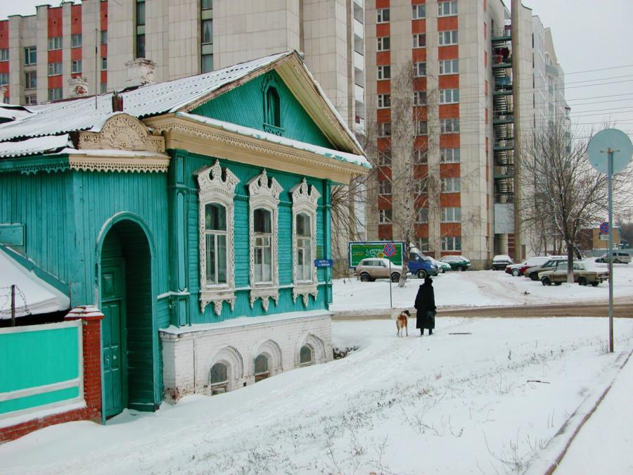 Декабрь 2005 г.Чечуха-