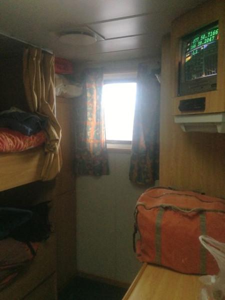 NBP-cabin
