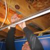 ceiling beam