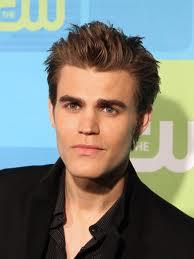 Paul Wesley (Stefan)