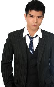 Telly Leung (Wes)