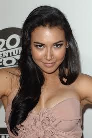 Naya Rivera (Santana)