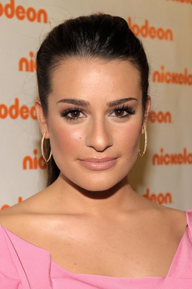 Lea Michele (Rachel)