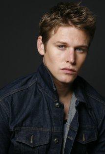 Zach Roerig (Mark)