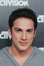 Michael Trevino (Tyler)