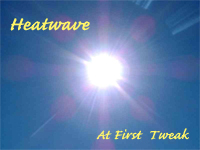 Heatwave - Heat In All the Right Places