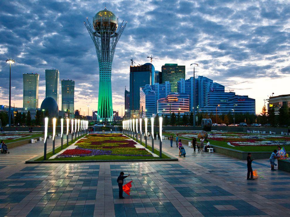 Баня, казахстан фото и открытки