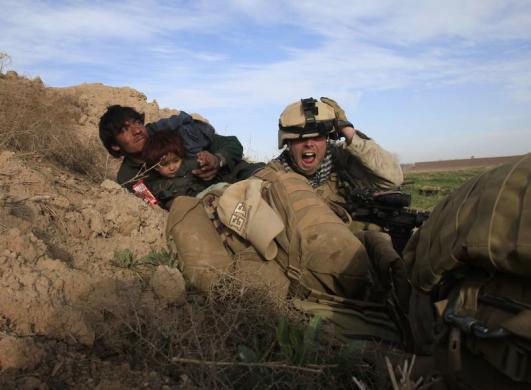 Сирийские уроки афганской войны