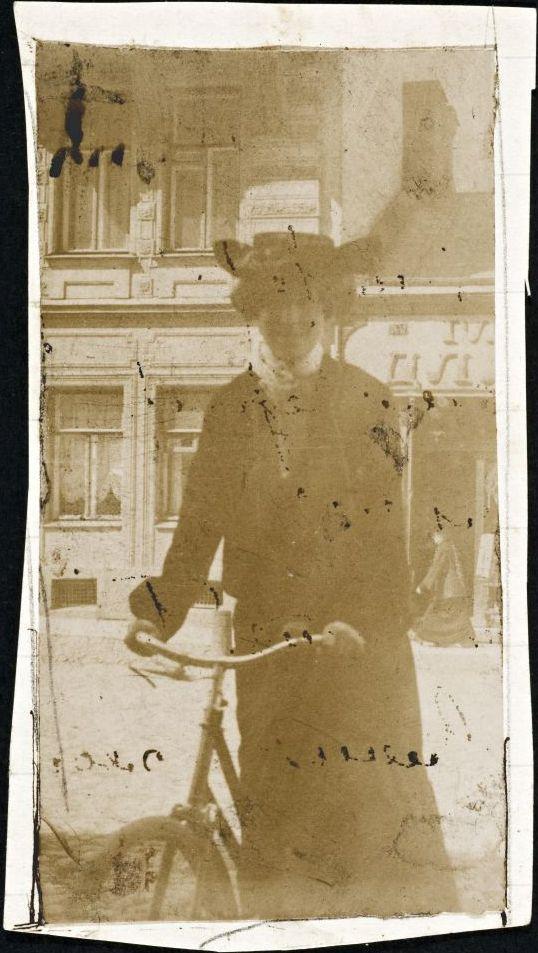 Ок. 1905 г.