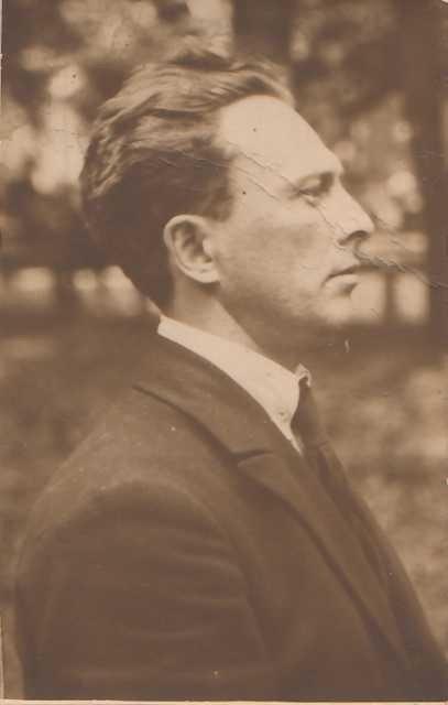 В.И.Дубенецкий.