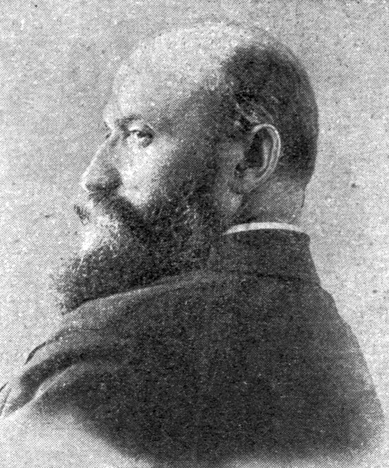 Лев Евграфович Дмитриев-Кавказский.