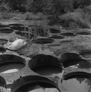 stoneholes