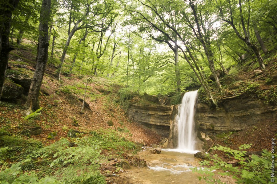 Водопады алтая фото с описанием