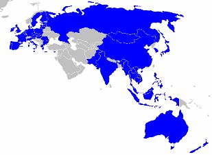 участники ASEM