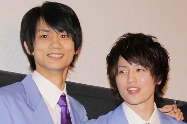 Takumi kun cast